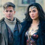 Gal Gadot và dàn sao đình đám góp mặt trong 'Wonder Woman 1984'