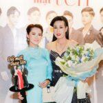 Dàn sao Việt ủng hộ nghệ sĩ LGBT Hà Kiều Anh ra mắt phim