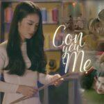 Xúc động với những hình ảnh trong MV dành cho mẹ của con gái ca sĩ Duy Mạnh