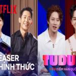 Ba chương trình khiến bạn thêm hào hứng theo dõi TUDUM